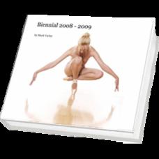 Book: Biennial 2008 - 2009