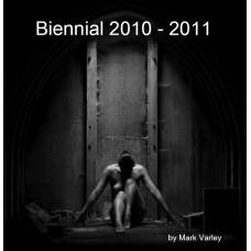 Book: Biennial 2010 - 2011