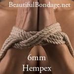 6mm Hempex