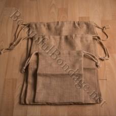 Jute Bag - Small