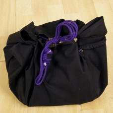 Round Rope Bag - Small