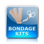 Rope Bondage Kits - 縄