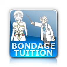 Bondage Tuition - Gift (pre-pay gift voucher)