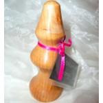 Handmade Wooden Buttplugs